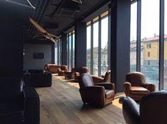 Clubhouse! #clubhouse #canottieriolona1894 #relax #mood #navigli #navigliogrande #milan #milano #sportclub #business
