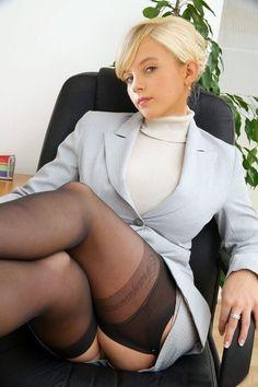 Elegant and classy look!