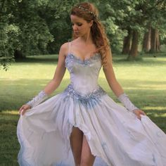 Corpse Bride Dress Halloween Costume