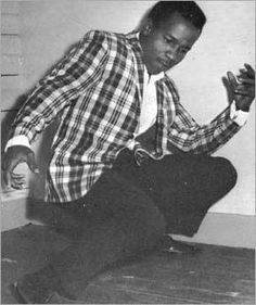 "Jackie Opel- possessed a rich, powerful voice with a high octave range. He was known as the ""Jackie Wilson of Jamaica"", and was a gifted dancer."