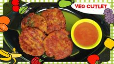 Veg Cutlet Recipe || Indian Style || Mixed Vegetable Cutlet Recipe