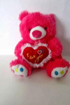 boneka beruang lucu. سناء · Teddy bear 550cf8aefe