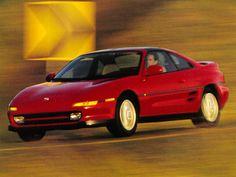 Image result for 1993 mr2