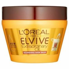 L'Oreal Elseve / Elvive Extraordinary Oil Hair Mask 300 ml / 10 oz
