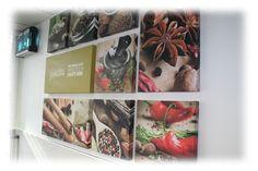 custom canvas wall prints