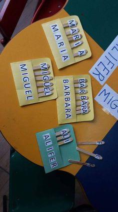 Preschool Learning Activities, Baby Learning, Alphabet Activities, Preschool Classroom, Literacy Activities, Educational Activities, Toddler Activities, Preschool Activities, Color Activities