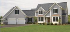13 Best Crane Exterior Portfolio Siding Images In 2012