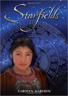 Starfields: Carolyn Marsden: 9780763648206: Amazon.com: Books