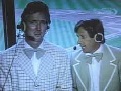 Kruk and Kuip. single handedly the best announcers ever.