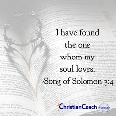 Christian Life Coaching training and certification courses. Become a highly trained, confident, competent coach well prepared to launch a thriving coaching business or ministry. Songs Of Solomon Quotes, Faith Quotes, Bible Quotes, Christian Life Coaching, Life Coach Training, Uplifting Messages, Morning Blessings, Christian Quotes