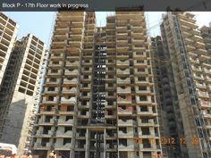 Resale Ramprastha The Edge Tower Gurgaon #ResaleApartmentsGurgaon #ResaleRamprasthaTheEdgeTower