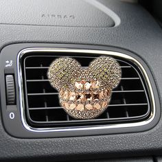 Mickey 3 row drill Lady car Car perfume Diamond Mickey head Mickey outlet♦️ SMS - F A S H I O N 💢👉🏿 http://www.sms.hr/products/mickey-3-row-drill-lady-car-car-perfume-diamond-mickey-head-mickey-outlet/ US $2.42