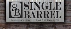 Single Barrel Bar In Lincoln, NE, country bar