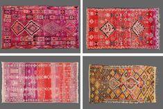 Où trouver un tapis kilim ? Plus