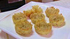 Homemade Potato Baskets or Nests Video Recipe - Aloo Tokris recipe - Perfect Easter Bird Nest