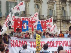 Sistema Torino: W l'anarchia! (ovvero: chi davvero tenta di tenere assieme lo Stato)