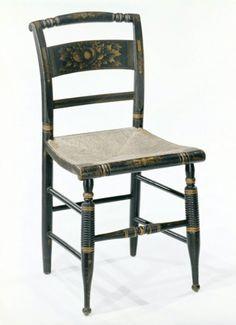 18 best hitchcock furniture images antique furniture american rh pinterest com