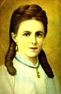 St. Mary Euphrasia Pelletier, founder of the Good Shepherd Sisters