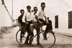 Collection: Bikes, bikes, bikes | Europeana Blog