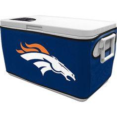Coleman Denver Broncos Cooler Cover