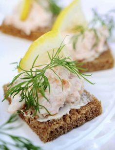 Discover recipes, home ideas, style inspiration and other ideas to try. Smoked Salmon, Afternoon Tea, Starters, Something Sweet, Tapas, Craft, Seafood, Brunch, Food And Drink