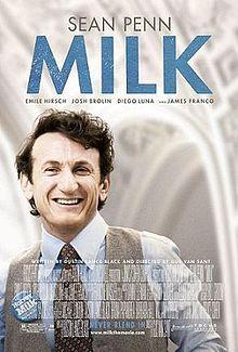 Milk (film) - Wikipedia, the free encyclopedia