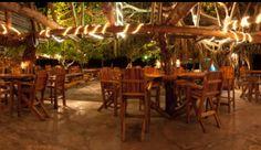 El Lagarto Restaurant