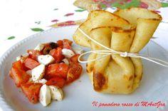 Crepes alla caprese | Ricette di Cucina – Le ricette di cibook.it