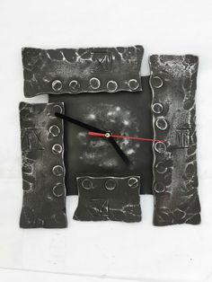 Clock II by PanPanak on Etsy, €130.00