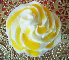 Cupcakes de Naranja y Coco :)