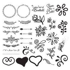 valentine symbol fonts