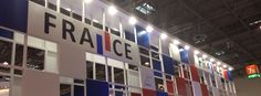 Retail made in France at #EuroShop 2014
