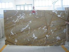 Disponibili nel ns deposito #lastre di #forestgold #marmo #marble