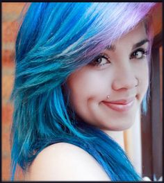 Kieve Suicide---She's gorgeous and I love her hair