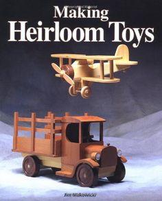 Free Wooden Toy Plans | Free wooden toy plans