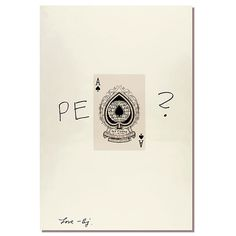 Peace Poster, 1969, Robert Brownjohn