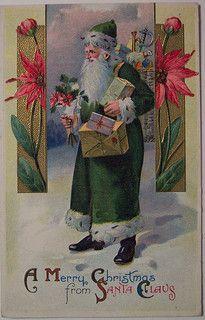 Vintage Christmas Images, Victorian Christmas, Retro Christmas, Victorian Art, Christmas Pictures, Christmas Past, Diy Christmas Gifts, Father Christmas, Christmas Stuff