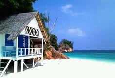 Rawa Island, Johor, Malaysia