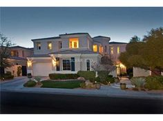Summerlin :: Las Vegas... Home for sale... beautiful neighborhood...Find this home on Realtor.com