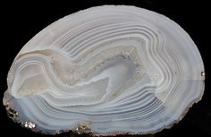 Condor Agate (Banded Agate)