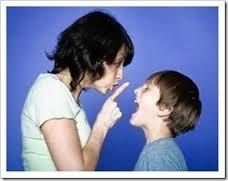 NEW The Worst Mistakes Parents Make When Talking to Their Kids | Psychology Today