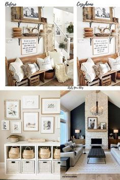 10 Simple Home Decorating Tips | Easy Ways to Decorate Like A Pro