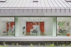 Neat and Welcoming Dental Clinic in the Netherlands