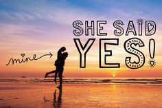 You & Me Engagement Photography / Save The Date Photoshop Overlays by UpliftActions