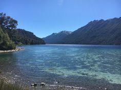 Lago Correntoso - Villa la Angostura - Argentina