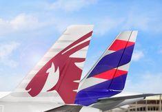 Qatar Airways Qatarairways Profile Pinterest