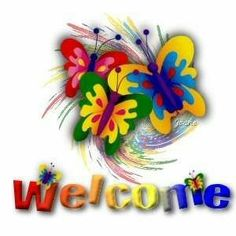 Welcome Graphics - Bing images Welcome To The Group, Welcome To My Page, Hello Welcome, Welcome Pictures, Welcome Images, Good Manners Quotes, Welcome Quotes, Welcome Flowers, Thank You Images