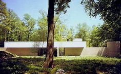 Meier House, 1963-65, Essex Fells
