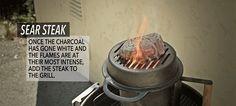 特別な日のパーフェクトなステーキの焼き方 : ギズモード・ジャパン