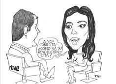 A ver Correíta, cómo va su revolucioncita - Toño